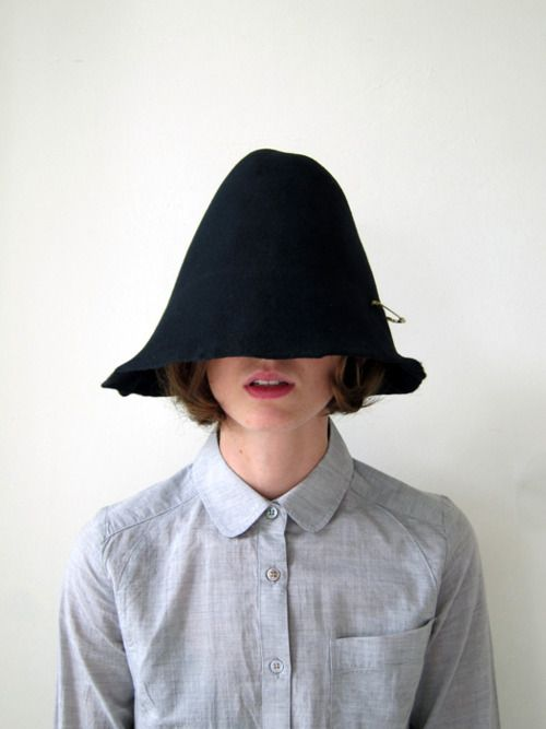 Hat | Cover