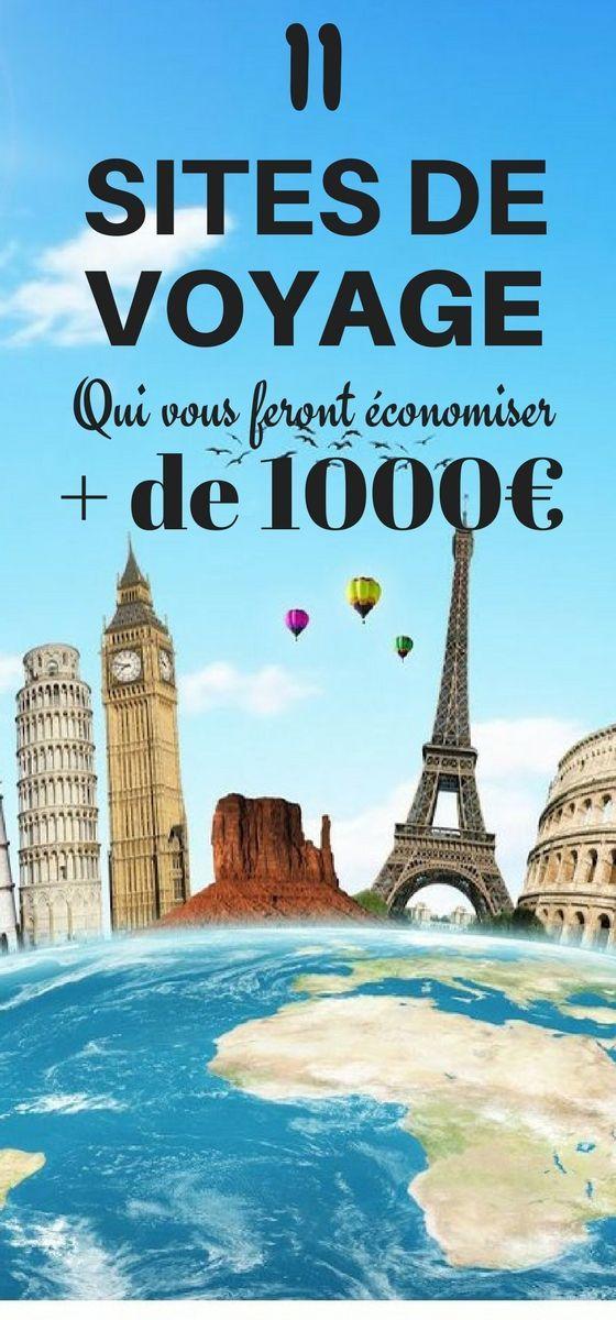 11 SITES DE VOYAGES QUI VOUS FERONT ÉCONOMISER PLUS DE 1000 EUROS (1)