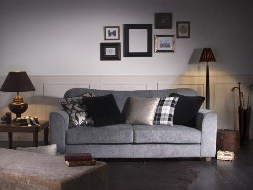 """Καναπές """"Vittoriano"""" sofa"""