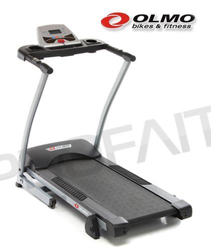 PROFAIT Equipamiento para hogar y fitness / Cinta para Correr Olmo 34  http://profait.com.ar/fitness/lista-cintas-correr-caminar.html