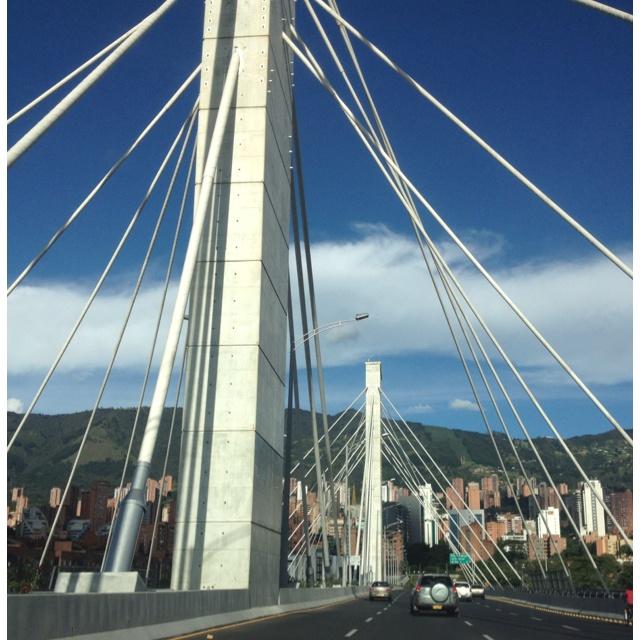 #Medellin