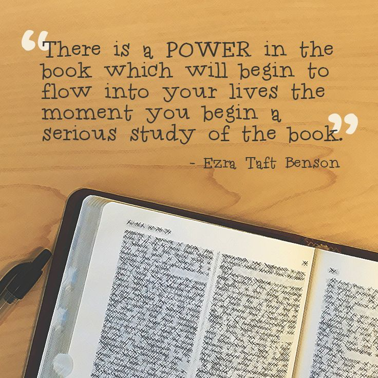 Inspirational Book Of Mormon Quotes: 17 Best Images About LDS Prophets: Ezra Taft Benson On