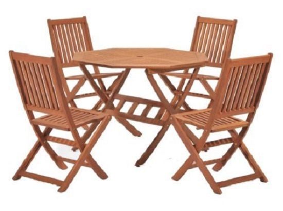 Garden Patio Eucalyptus Wood Furniture Folding Table Chairs Deck Home  Outdoor. 52 best Furniture images on Pinterest   Dining sets  Garden