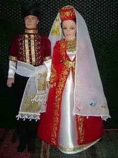 татарские национальные костюмы фото: 20 тыс изображений найдено в Яндекс.Картинках