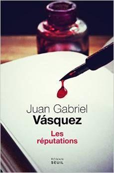 Les réputations (Juan Gabriel Vasquez) : Célèbre caricaturiste politique colombien, pouvant faire tomber un magistrat, renverser un député ou abroger une loi avec pour seules armes du papier et de l'encre de Chine, Javier Mallarino est une légende vivante.