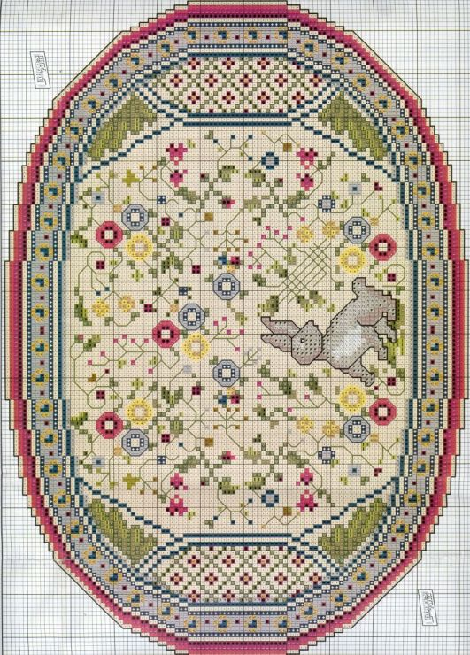 17 Best Images About Miniatures Rugs And Carpets On