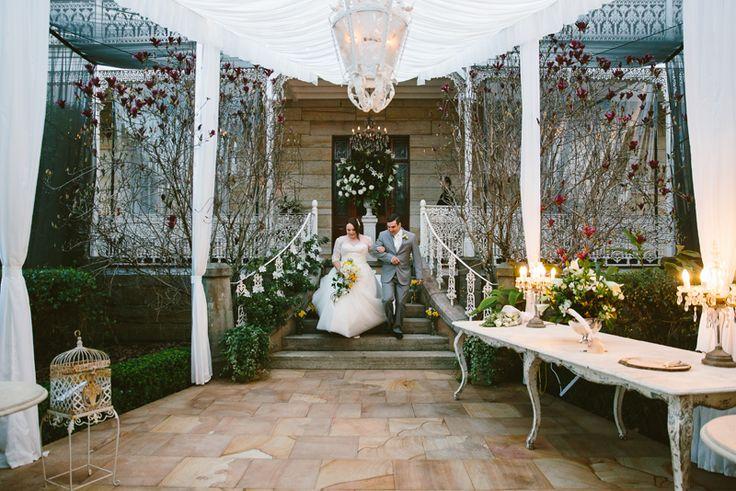 Terrara House Estate Nowra wedding. Image: Cavanagh Photography http://cavanaghphotography.com.au