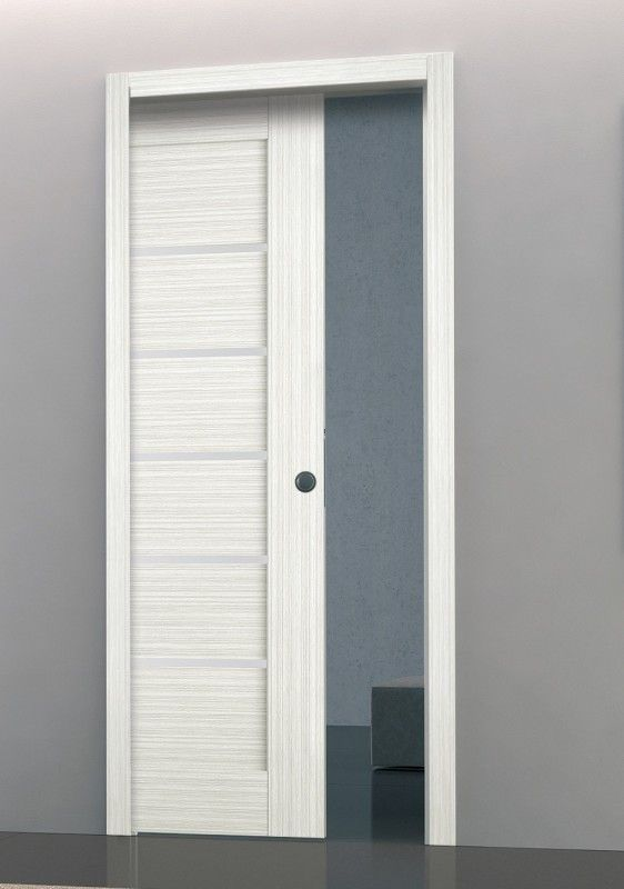 sliding pocket doors photo - 6