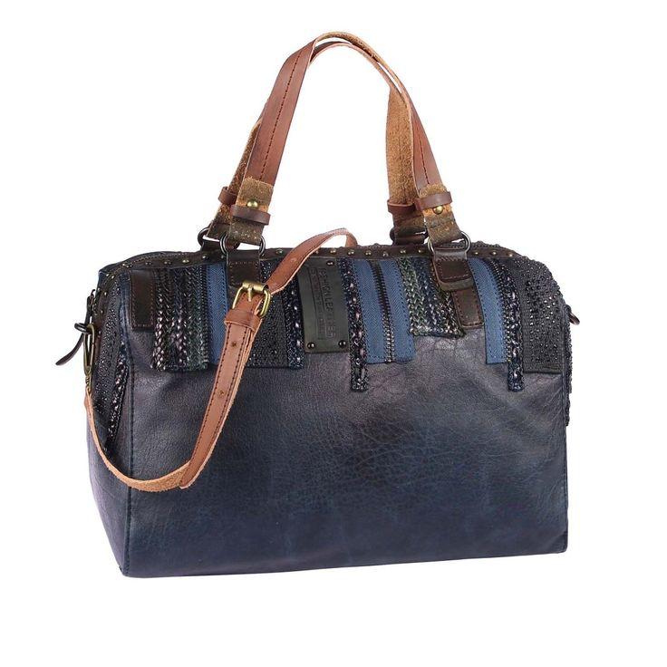 LADIES XXL SHOPPER BAG LEATHER BAG Handbag SHOPPER Bowling BAG Vintage Style: £57.52 End Date: Friday Sep-22-2017 14:11:03 BST Buy It Now…