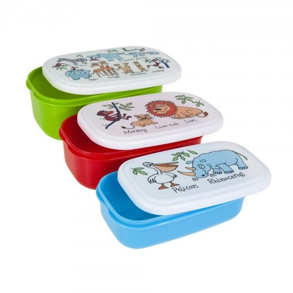 TYRRELL KATZ-Snack Boxes giugla – RocketBaby.it