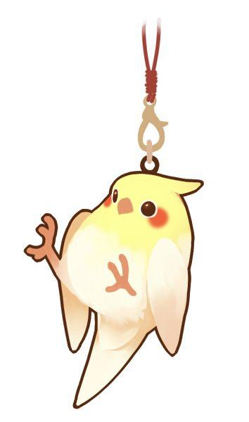 bird pendant by Era-Artwork on deviantART