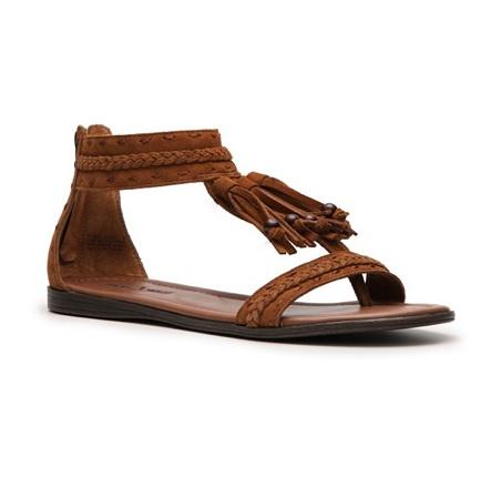 Minnetonka Belize Sandal