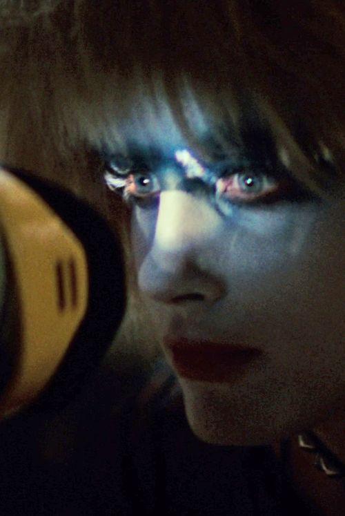 Pris (Daryl Hannah) - Blade Runner                                                                                                                                                                                 More