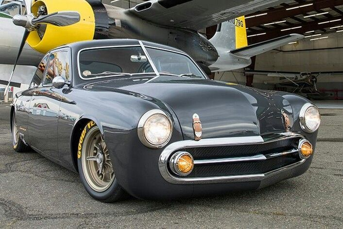 1951 Ford Gt51 Coupe Today Pin Classic Cars Amazing Cars Ford
