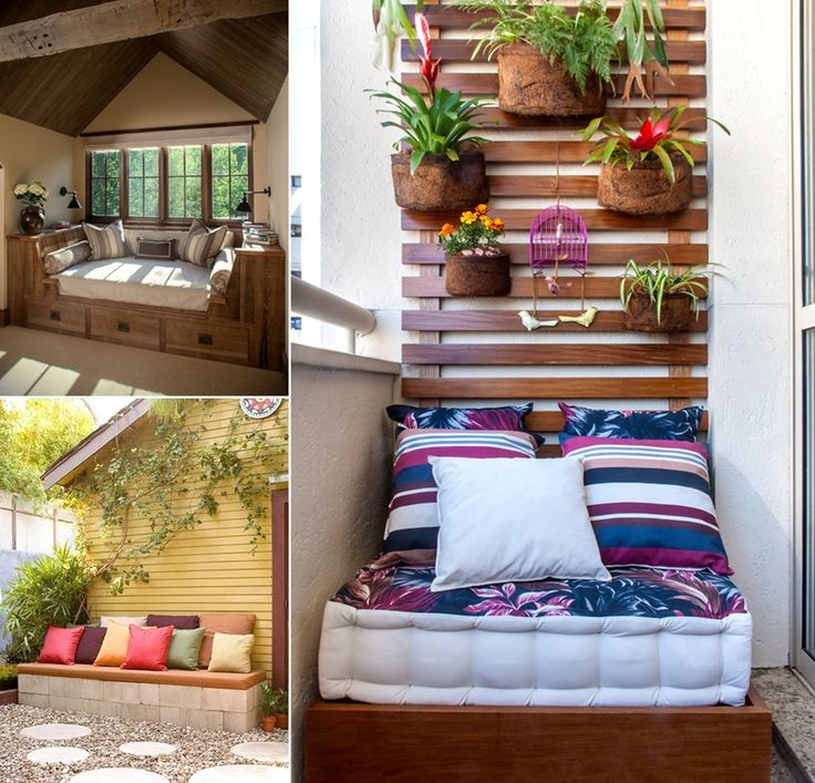 Best 25 Outdoor Reading Nooks Ideas On Pinterest Patio