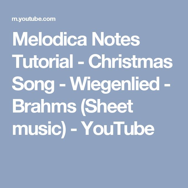 12 Best Images About Music For Melodica On Pinterest: 32 Best Melodica Images On Pinterest