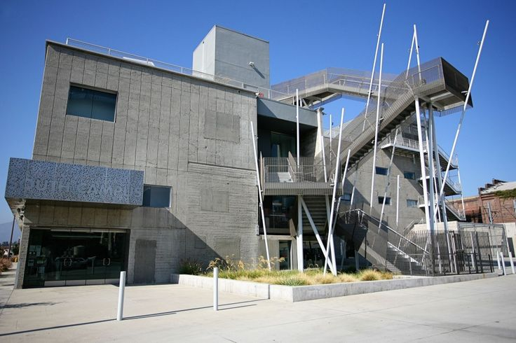 AD Architecture College Guide: Pasadena Art Center College of Design