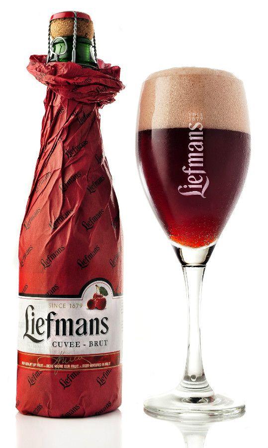 Liefmans Cuvee Brut // 8.8/10