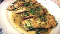 Get Chicken Francese Recipe from Food Network