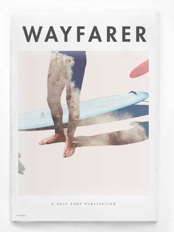 Wayfarer cover / saltsurfnyc