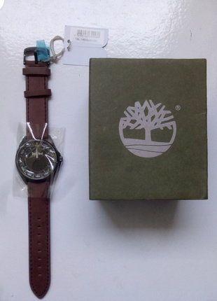 À vendre sur #vintedfrance ! http://www.vinted.fr/accessoires/montres/38351112-montre-timberland-sawyer-tbl14505jsu02
