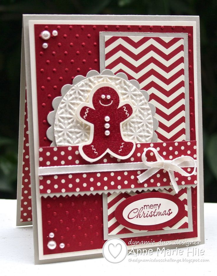 Hello there stampers! I am finally posting my card for this week's Dynamic Duos  challenge. I am running about a day behind after a reall...