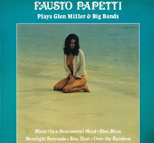 Fausto Papetti - Plays Glen Miller & Big Bands (Vinyl, LP) at Discogs