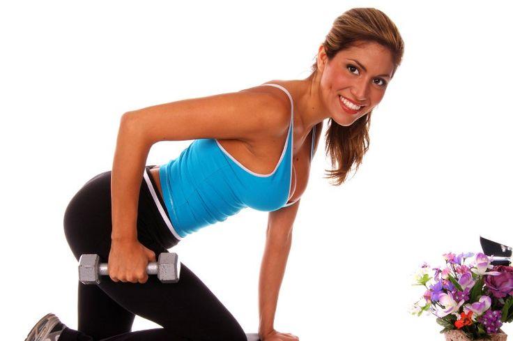 underarm workout