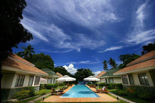 Bali-Bali Beach Resort, Samal, Davao del Sur, Philippines