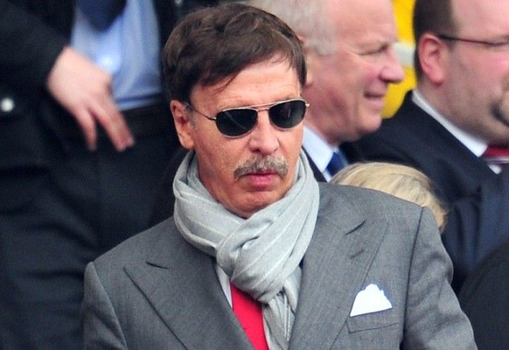 The Owner: Stan Kroenke acquired the Rams in 1995 when they moved to St. Louis.  And any discussion of the Rams moving to LA likely included his name. Many criticized his moving the team as a play to make money, and leaving disenfranchised fans in his wake. I'm sure the city of St. Louis hates the guy now (who is still a resident of Missouri) and its to be seen whether LA fans will like him.