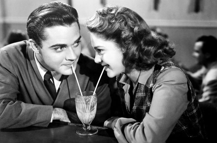10 Old-Fashioned Dating Habits We Should Bring Back. - I love all of these. They should totally be brought back!