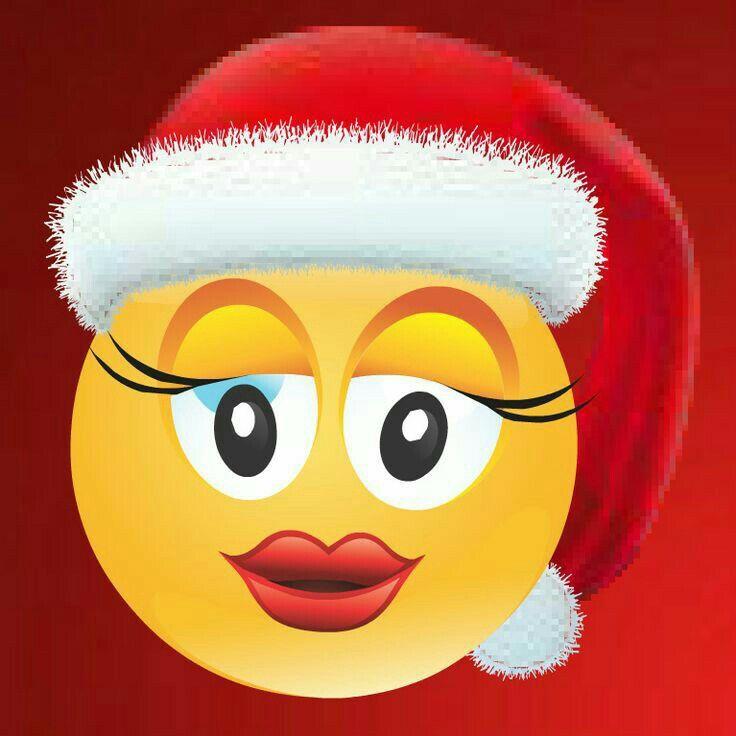 Nikolaus Emoji