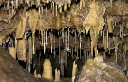Valkenburg - caves