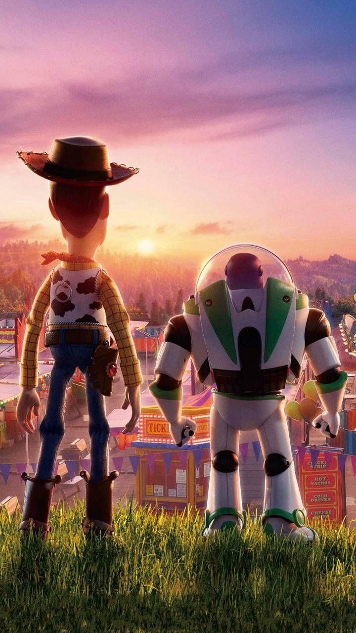 Friend | 43 Wallpapers de Toy Story