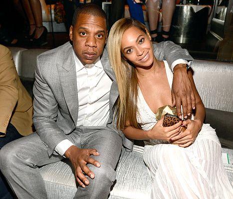 #BlackLivesMatter - Jay-Z & Wife Beyoncé Donated Large Sum