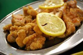 Resep Masakan Ayam Lemon