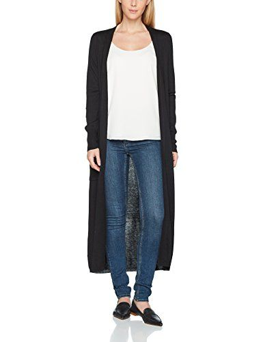 newest 40788 15437 United Colors of Benetton Damen Strickjacke L/S Cardigan ...