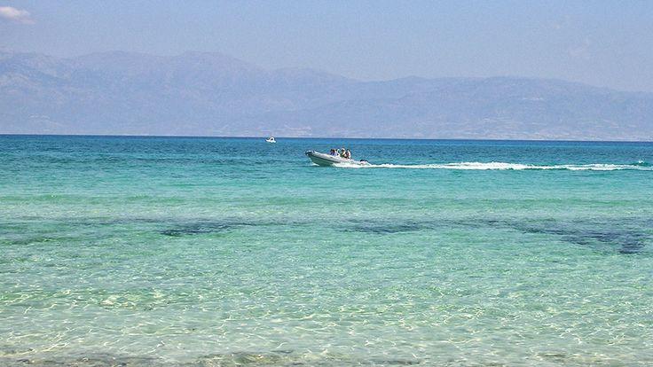 Χρυσή (Γαϊδουρονήσι) / Χρυσή Γαϊδουρονήσι παραλία - CRETAZINE ♥ Η Κρήτη όπως τη ζούμε