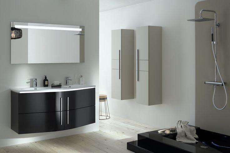 7 best Meubles de salle de bains images on Pinterest Bathroom