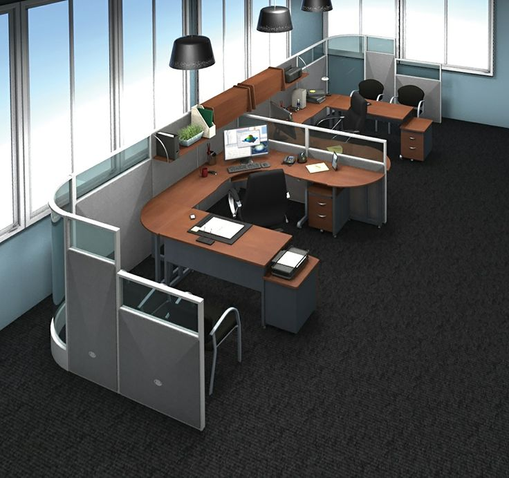 14 best images about cubicles with style on pinterest for Office furniture layout tool