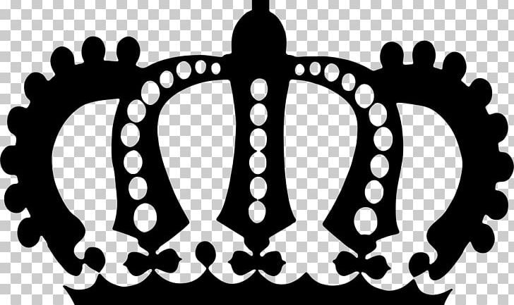 Crown King Monarch Png Black And White Circle Clip Art Coroa Real Crown Png Monarch Clip Art