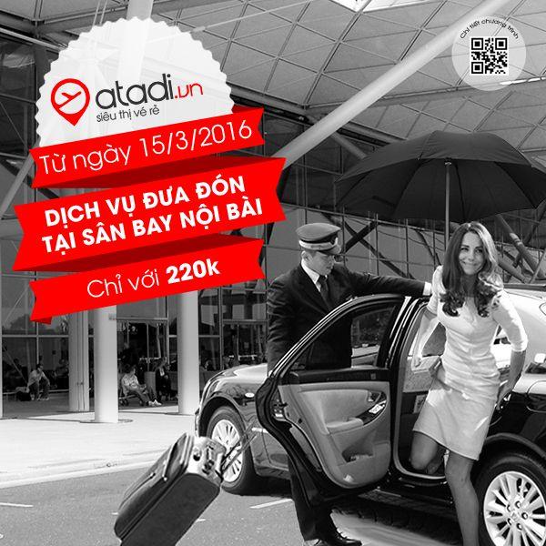 """Cập nhật thông tin chiến dịch mới """"Atadi.vn – Siêu thị Vé Máy Bay Giá Rẻ Đông Nam Á"""" kiếm tiền trên mạng hiệu quả với affiliate marketing"""