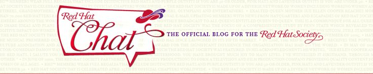 Red Hat Chat - Official Red Hat Society Blog | Red Hat Society