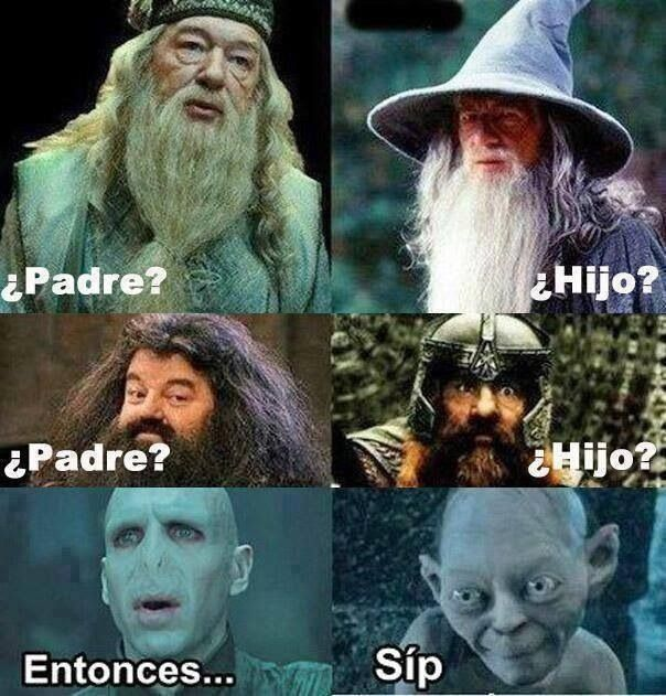 Foto de risa harry Potter