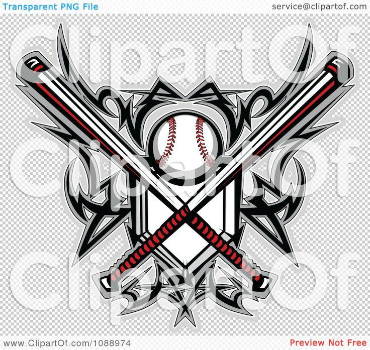 20 best tattoos images on pinterest tattoo ideas skulls and rh pinterest com baseball tribal tattoo designs Baseball Memorial Tattoos