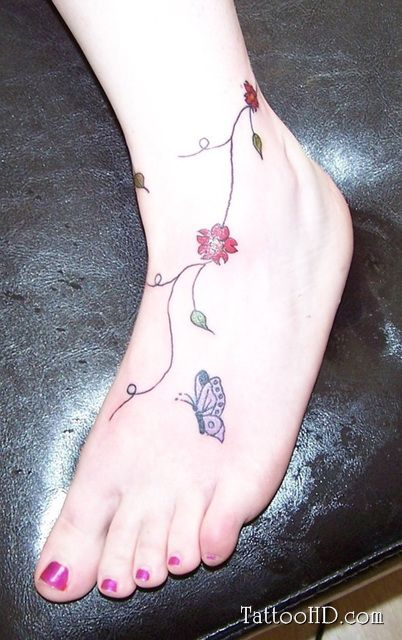 78 best images about tattoo ideas for 40th birthday on pinterest vine tattoos poison ivy vine. Black Bedroom Furniture Sets. Home Design Ideas