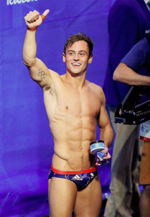 MisterLemonZest — topnotchbodies:   Olympic Diver {Tom Daley}    ...