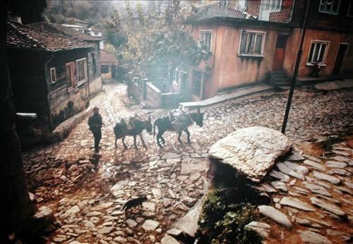 Ara Guler  Istanbul