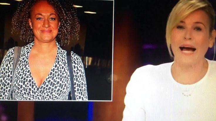"Idiot Chelsea Handler Calls Ben Carson, And Sheriff Clark ""Black White S..."