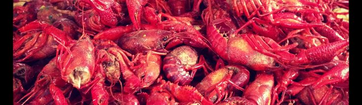 This Year's Louisiana Crawfish Season Is One for the Books | Food Republic